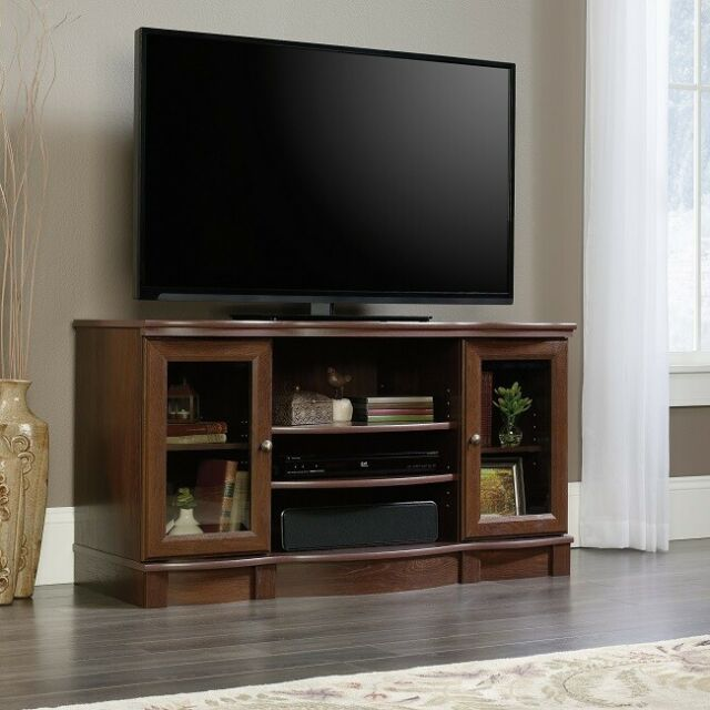 Tv Stand 50 Inch Media Center Console Living Room Storage Furniture Cabinet New