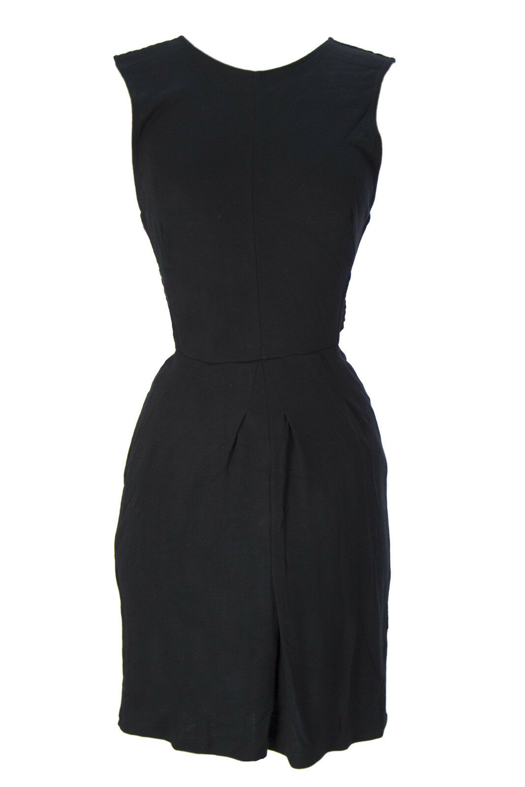 Surface To Luft Damen Gesteppt Ausschnitt Ezia Kleid  340 Neu