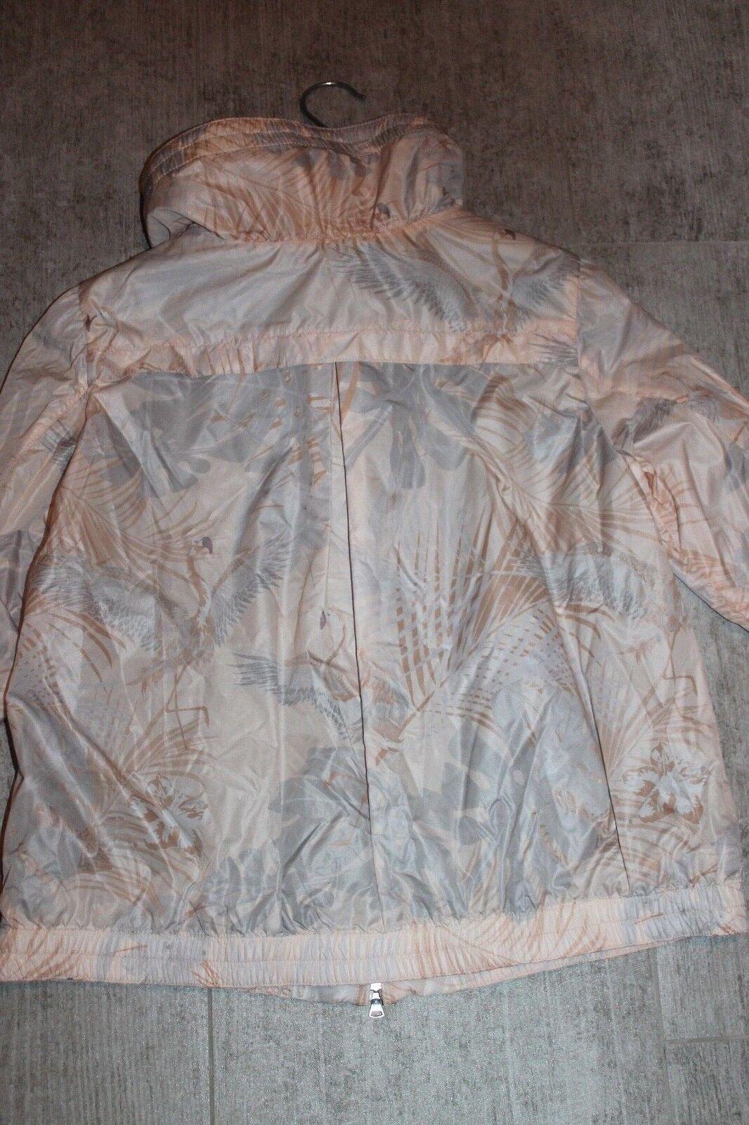 Bogner señora chaqueta deportiva deportiva deportiva simi gris beige talla 36 PVP 449 euros aef44b