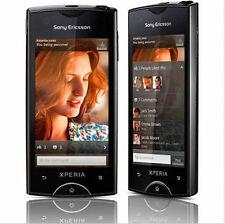 Original Unlocked Sony Ericsson XPERIA Ray ST18i Android Smartphone Black