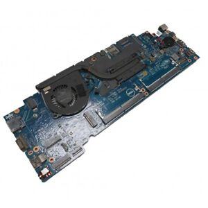 Dell-Latitude-5280-motherboard-4K998-Intel-Core-i5-7200u-2-50GHz