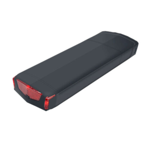 48V 20AH 36V 13AH Electric Battery Lithium Ebike 1500W 1000W 500W LED Rear Rack