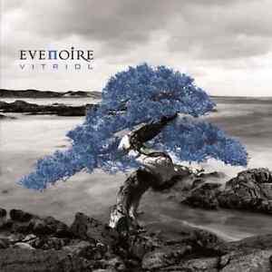 EVENOIRE-Vitriol-CD
