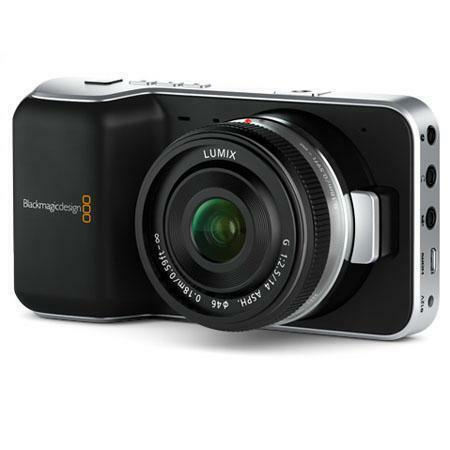 Blackmagic Design Pocket Cinema Camcorder For Sale Online Ebay
