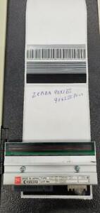Printhead 47000M Zebra 90XiII 90XiIII 90XiIII+ Thermal Label Printers 305dpi Canada Preview