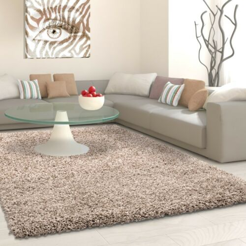 tamaños-beige alfombras salón alfombra wohnteppich Life alfombra en dif