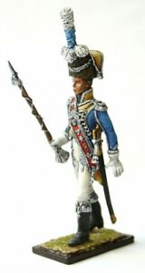 Painted-Tin-Toy-Soldier-Tambour-Major-of-the-3rd-Regiment-54mm-1-32