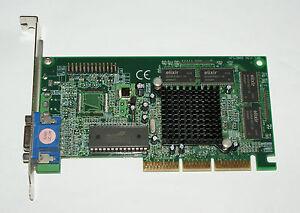 NVIDIA TNT2 M64 AGP DRIVER WINDOWS