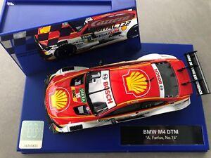 OVP 1:64 Neu u Microchamps 651200 Opel Calibra V6  Rosberg Limited Ed