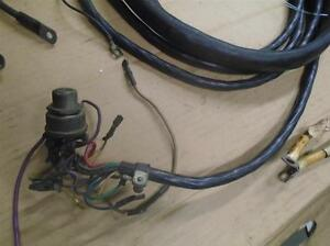 Instrument Wiring Harness & Battery Cables, Fit Some Evinrude ... on evinrude remote control, evinrude engine, evinrude control box, evinrude 140 wiring, evinrude fuel pump, evinrude thermostat, 1989 40 evinrude boat harness, evinrude gauges, evinrude gas tank,
