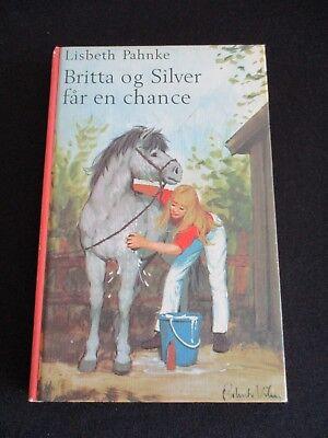 britta og silver serien rækkefølge