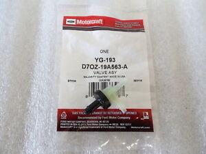 Details about Ford Van Econoline E150 E250 E350 A/C AC Vacuum Check Valve  OEM D7OZ 19A563 A