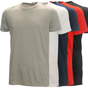Adidas Golf Men's The Go-To Performance Tee Shirt NEW