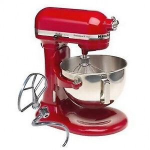 kitchenaid kv25goxer professional 5 plus 5 quart stand mixer empire rh ebay com kitchenaid pro 500 plus ราคา kitchenaid pro 500 plus reviews