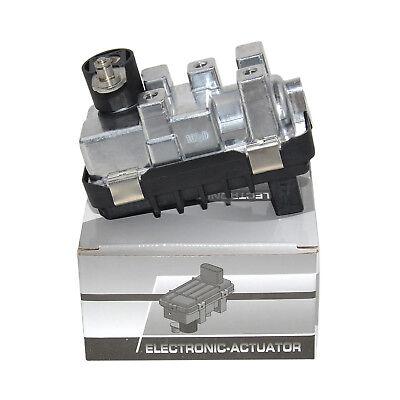 REPARATUR Hella Garrett Turbolader MB E-Klasse W211 E 320 CDI 6NW008412