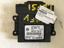 VW  GOLF V BERLINA (1K1) 1.6 16V Getriebesteuergerät 09G927750DJ 09G 927 750 DJ