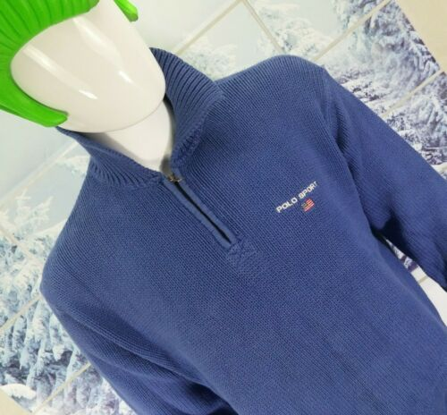 POLO SPORT Sweater RALPH LAUREN Sport SWEATER Half