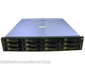 Image is loading IBM-5886-EXP-12S-SAS-Disk-Drawer-Rack-