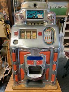 Jennings-Nickel-Slot-Machine