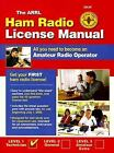 The ARRL Ham Radio License Manual : All You Need to Become an Amateur Radio Operator by Ward Silver (2006, Paperback)