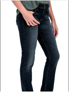 Lucky-Brand-Women-039-s-Mid-Rise-Skinny-Jeans-Rampart-Blue-Size-Variety-NWT