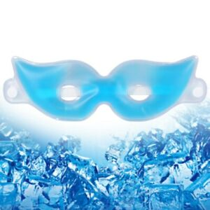 Maschera per gel per gli occhi Impacco freddo Rilievo di ghiaccio caldo