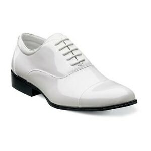 Tuxedo Prom Shoes Stacy Adams Mens Gala