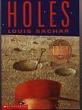 Holes-by-Louis-Sachar
