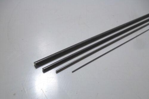 Federstahl Ø 2mm x 245mm 8702a