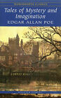 Tales of Mystery and Imagination by Edgar Allan Poe (Paperback, 1992)