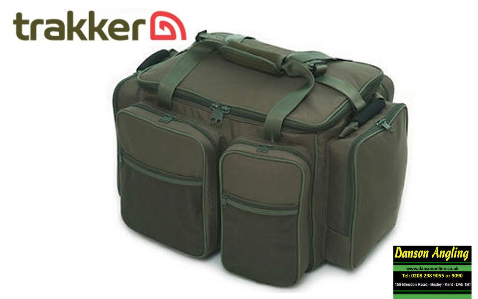Trakker NXG Compact Barrow Bag Carryall New