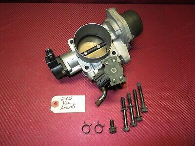 Genuine Hyundai 35100-39680 Throttle Body Assembly
