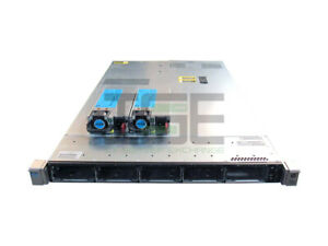 HP-DL360p-G8-10SFF-Server-2x-2-3GHz-E5-2630-6-Cores-64GB-RAM