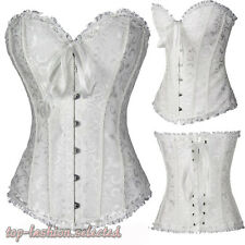 b9f7f0709a3 item 3 Sexy Lace Up Boned Bustier Basque Corset Lingerie Sets with G-String  Plus Size -Sexy Lace Up Boned Bustier Basque Corset Lingerie Sets with  G-String ...