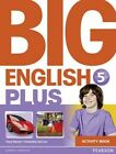 Big English Plus 5 Activity Book by Christopher Sol Cruz, Mario Herrera (Paperback, 2015)