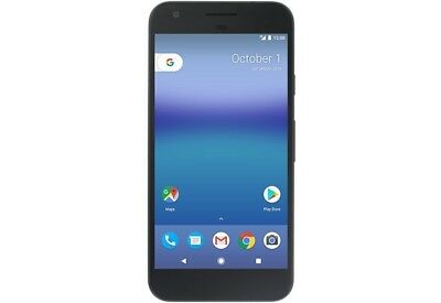 "Google Pixel XL 5.5"" 4GB RAM 32GB ROM 3450 mAh 12.3MP Smartphone Quite Black"