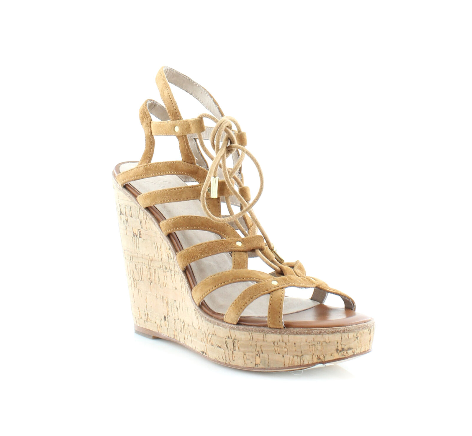 Joie Larissa Women's Sandals Sandals Women's Whiskey 37d9ab