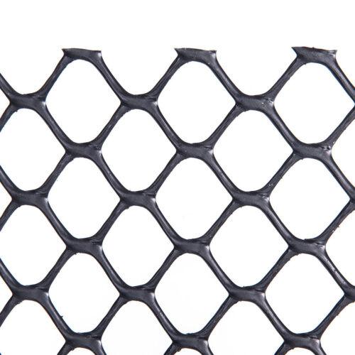 Griglia Prato griglia salvaprato vialetto del giardino griglia di protezione Haga ® 75m L X 1,3m larghezza