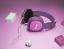 Indexbild 2 - Philips Kinder Kopfhörer Pink SHK2000 Bügelkopfhörer mit Kabel Audi Hifi