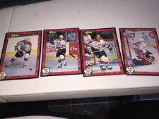 1994-95 Portland Pirates including Jim Carey (goalie)