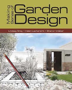 Making-Sense-Of-Garden-Design-Brand-New-Free-P-amp-P-in-the-UK