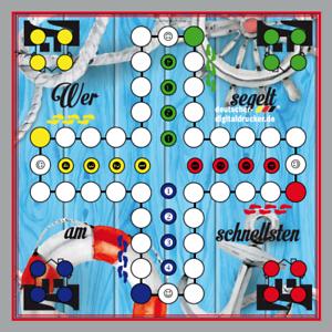 Esperando por ti XXL XXL XXL quién navega el más rápido-jardín juegos-party juegos-Mega Fun  diseño simple y generoso