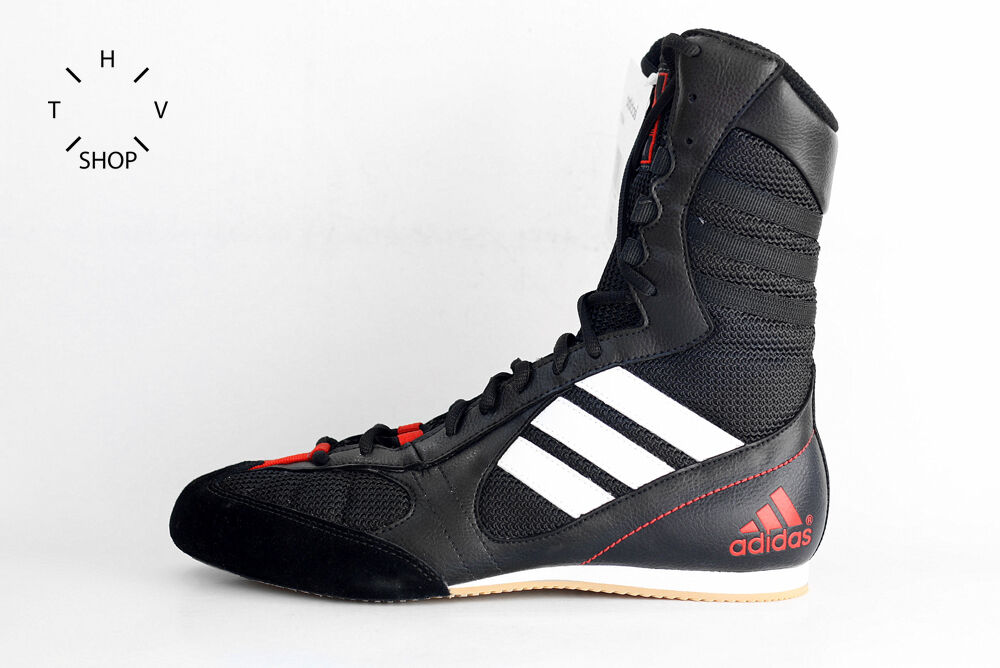2003 ADIDAS Tygun Bottes Hi Tops chaussures COMBATS BOXING FREISTIL WRESTLING GRECOS
