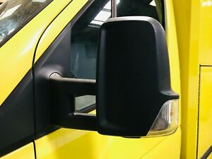 MERCEDES-BENZS-SPRINTER-CRAFTER-Door-LONG-ARM-Mirror-PASSENGER-NEAR-SIDE