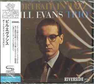 BILL-EVANS-PORTRAIT-IN-JAZZ-JAPAN-SHM-CD-C94