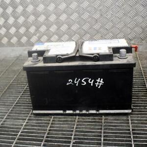 MERCEDES-BENZ-E-CLASS-W212-3-0d-195Kw-Battery-12V-80Ah-800A-A0009822108-2011