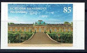 3231 ** BRD 2016, skl. aus FB, Schloss Sanssouci