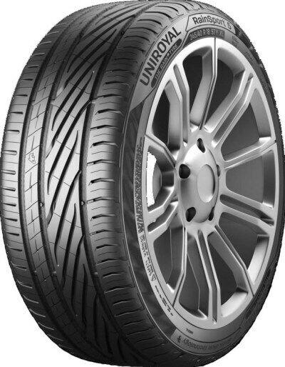 Neumáticos UNIROYAL RAINSPORT 5 FR XL 225/45/Y 18 95 Verano