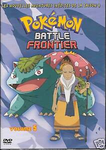 DVD-POKEMON-Saison-9-Volume-5-4-episodes-inedits