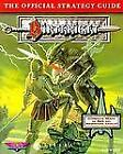 Birthright : The Official Strategy Guide by Kip Ward (1997, Paperback)